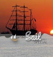 Wir sind dabei! - Hanse Sail in Rostock -
