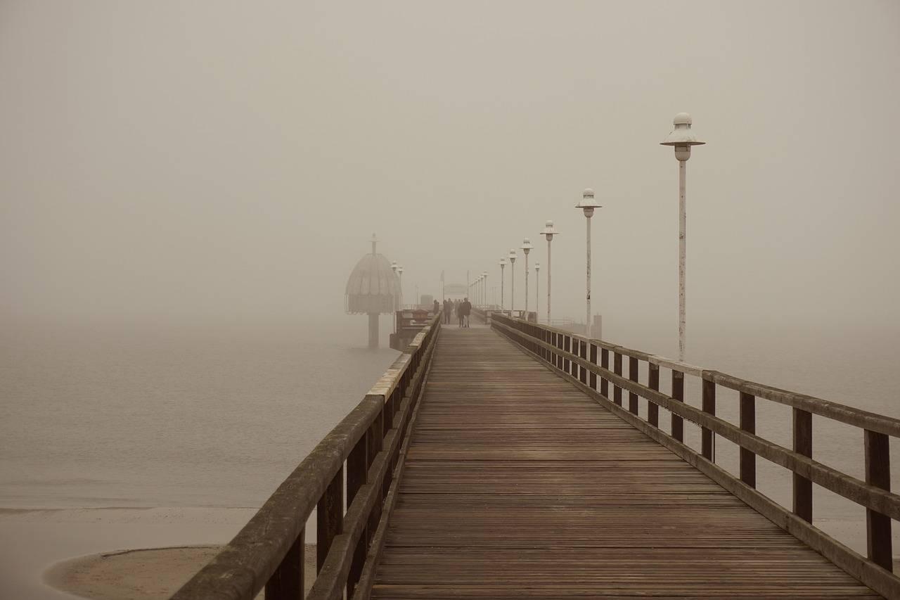 Tipps bei schlechtem Wetter für Bansin und Usedom