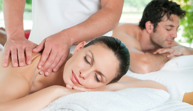 Wellness & Beauty Anwendungen im KAISER SPA Hotel zur Post Usedom