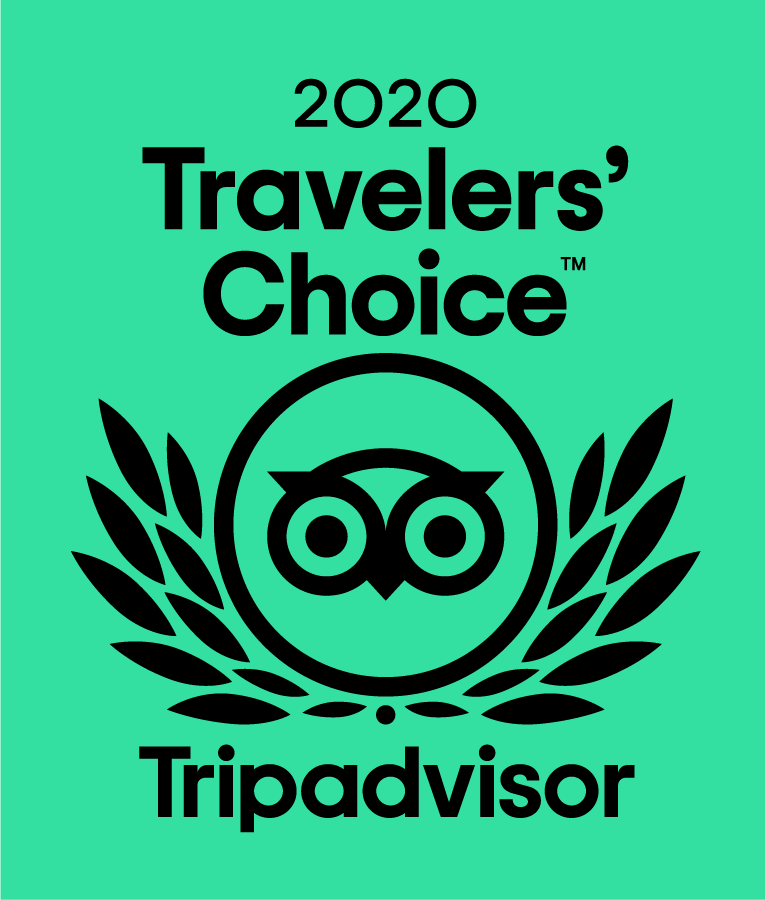 Tripadvisor vergibt Travellers´ Choice Award 2020 an das Hotel zur Post